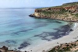 Lampedusa, Sícilia