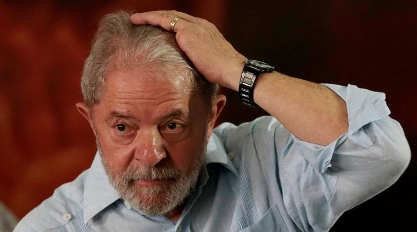 Resultado de imagem para Tribunal rejeita candidatura de Lula da Silva às presidenciais do Brasil por 6 votos a 1