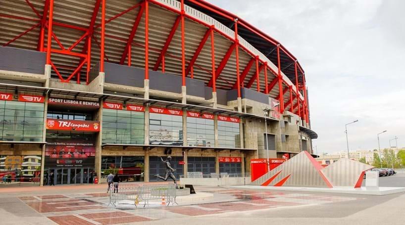 Portugal-Itália será no Estádio da Luz devido às eleições no Sporting 80daa0a43cd07