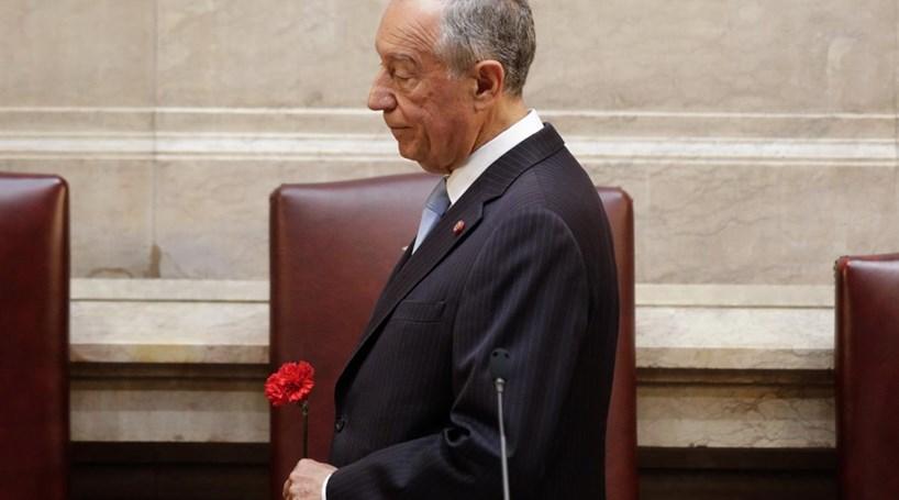 Resultado de imagem para Presidente da República agradece a Mário Soares a liberdade de que todos gozam