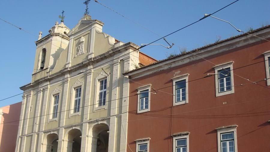 Hospital Militar de Belém