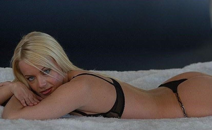 Gwyneth Montenegro tem 39 anos e foi acompanhante de luxo durante mais de uma década