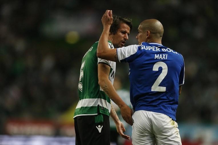 Sporting FC Porto