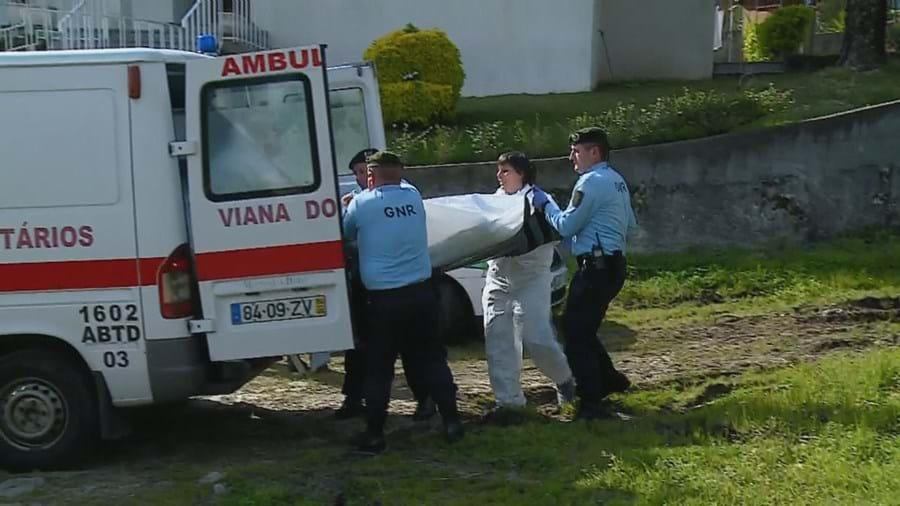 Homem morre em queimada em Viana do Castelo