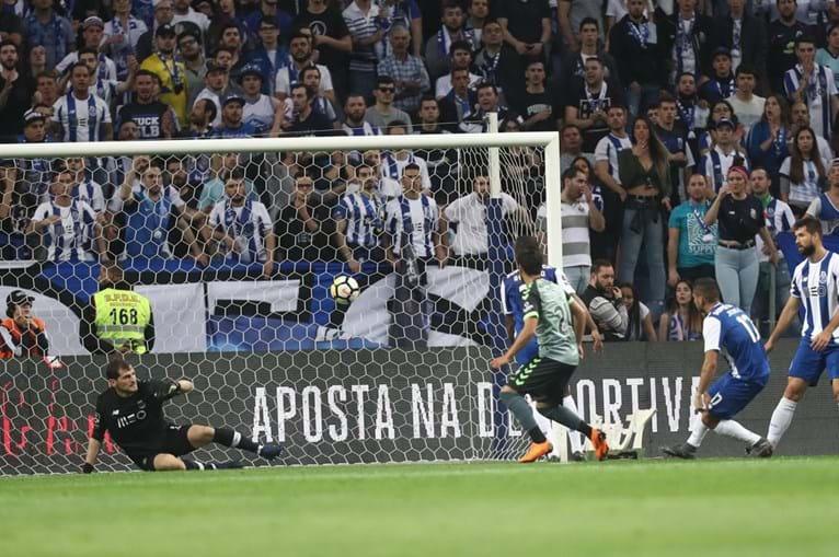 FC Porto-Vitória de Setúbal