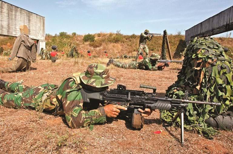 Lei do Orçamento do Estado prevê que o Serviço Militar Obrigatório passe a ser contabilizado na carreira contributiva para efeitos de acesso à reforma