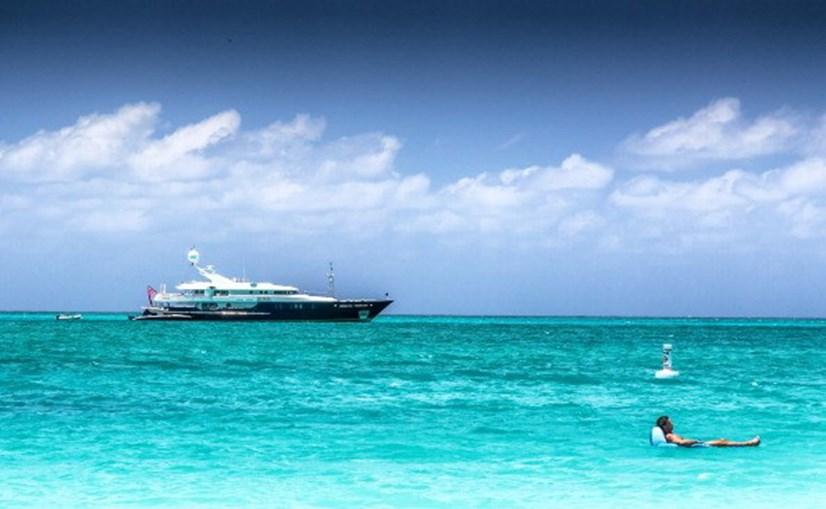 Grace Bay, Ilhas Turcas e Caicos