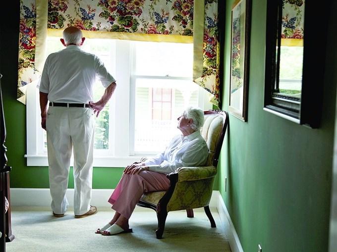 Lar de idosos