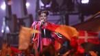 Netta com o tema 'Toy' dá a vitória a Israel na Eurovisão em Lisboa