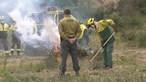 Fase de alerta máximo dos fogos arranca com 83 incendiários nas mãos da Justiça