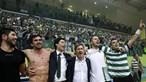 Sporting no centro de escândalo de corrupção no andebol