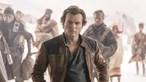Han Solo de regresso antes de Luke e Leia