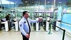 SEF reforça inspetores nos aeroportos