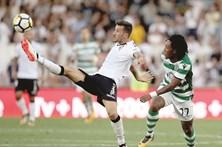 ... Goleada do Sporting por cinco em Guimarães sob suspeita 6933535a8f501