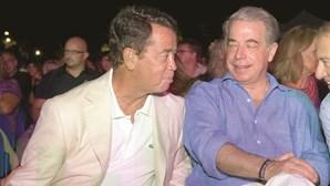 Salgado promete pensão de 61 mil euros a Pinho