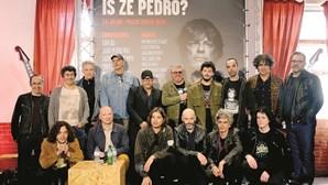 Amigos prestam tributo a Zé Pedro em festival