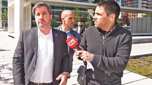 Guarda-costas vigia Bruno de Carvalho 24 horas por dia