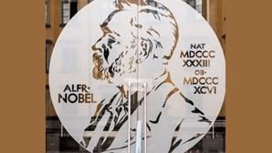 Prémios Nobel da Literatura 2018 e 2019 conhecidos hoje
