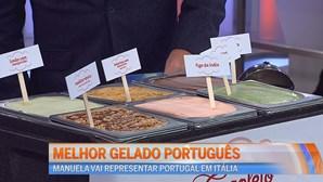 Melhor gelado português
