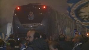 FC Porto abandona Sporting na luta pelos troféus do antigo Campeonato Nacional