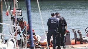 Encontrado corpo de surfista desaparecido em Carcavelos