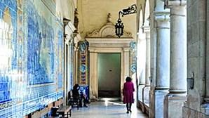 Tribunal de Coimbra sem luz obriga a adiar julgamento de guarda prisional