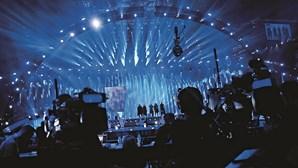 Organizar Eurovisão dá prejuízo de quatro milhões de euros à RTP