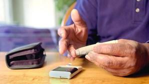 Doentes com diabetes perdem em média oito anos de vida