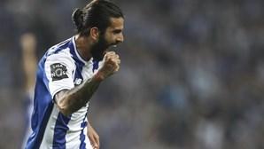 As imagens do FC Porto - Feirense