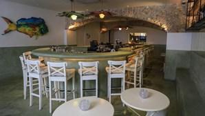Peixola, um restaurante inspirado na vivência do Cais do Sodré