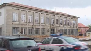 Tribunal de Chaves encerrado devido a magistrados e funcionários infetados com Covid-19