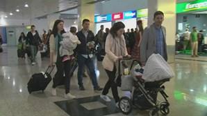 TAP ofereceu viagens à Madeira no Dia da Mãe