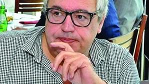 Luís Teixeira de Melo (1963-2018)