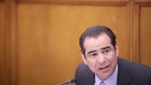 MP investiga crimes fiscais de Nuno Vasconcellos