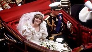 Casamento de Diana e príncipe Carlos foi inferno desde o início