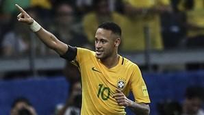 Neymar na lista dos convocados do Brasil para o Mundial