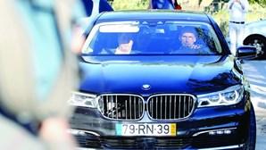 """""""Não há condições para a direção continuar"""", diz Ricciardi"""
