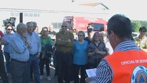"""Programas """"Aldeia Segura"""" e """"Pessoas seguras"""" teve o primeiro simulacro em Bragança"""