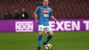 Mário Rui renova com o Nápoles até 2025