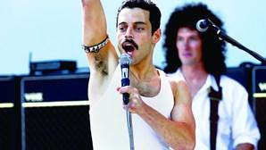 Filme sobre Freddie Mercury atacado antes da estreia