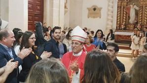 """Bispo de Leiria - Fátima """"com os olhos em lágrimas"""" por ser nomeado cardeal"""