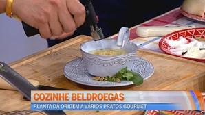 Beldroegas