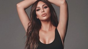 "Sexo deixa Kim Kardashian ""envergonhada"""