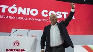 Cerca de 80 mil socialistas escolhem a partir de hoje novo líder até 2023