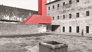 Museu de Peniche vai custar 3,5 milhões de euros