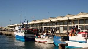 Barcos atestados e pescadores de Peniche convictos de que não faltará gasóleo para ir ao mar