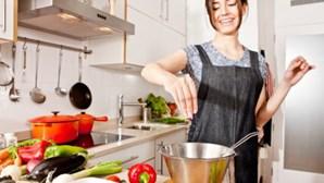 Substitutos tornam refeições mais saudáveis