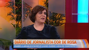 'Diário de uma jornalista cor de rosa'