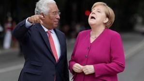"""Costa acredita que alemães encontrarão """"bom chanceler"""" para suceder à """"carismática"""" Merkel"""