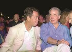 Manuel Pinho foi administrador-executivo do BES entre 18 novembro de 1994 e 11 de março de 2004. Em 2010, regressou ao banco então liderado por Salgado